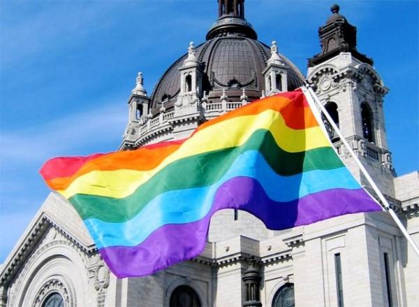 Gay Catholic