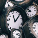 Presentism and Infinite History